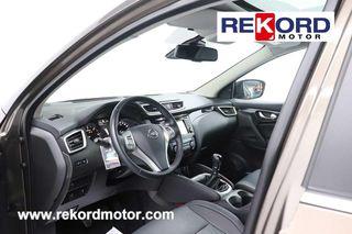 """Nissan Qashqai 1.5 DCI 4x2 110CV TEKNA NAVI-PIEL-TECHO-LED-LL19"""""""