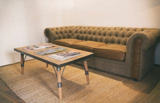 Sofa Chester perfecto estado