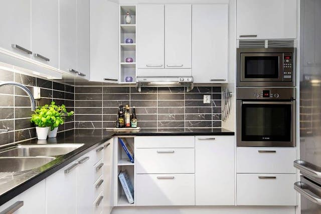 Cocina averías e instalaciones