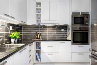 Cocinas averías reparaciones e instalaciones