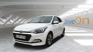 Hyundai i20 1.4 CRDI Tecno 66 kW (90 CV)