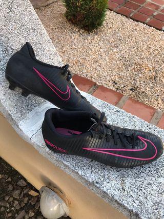 Botes fútbol Nike Mercurial