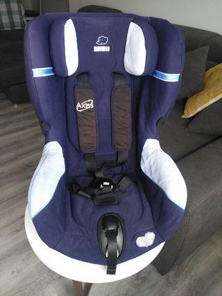 silla bebé confort axiss grupo 1
