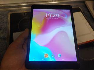 """tablet nueva 8"""" hdmi. 3/32. 6 cores. teclast m89"""