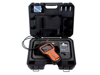 Endoscopio con pantalla para taller