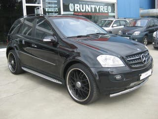Mercedes-Benz ML-320 CDI 290CV BRABUS PERFORMANCE