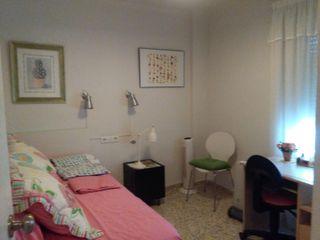 Alquiler de Piso Malaga El Palo 3 dormitorios