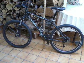 bicicleta de montaña Lapierre 26