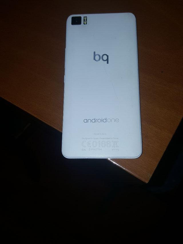 BQ Aquaris A4.5 ,apenas usado.
