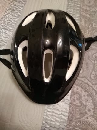 casco bici