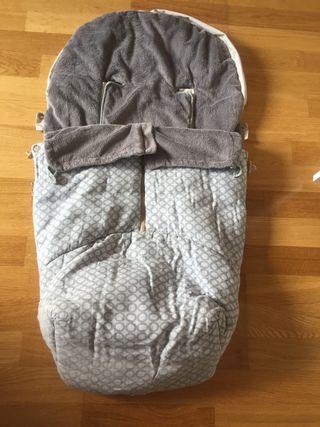 Saco de silleta