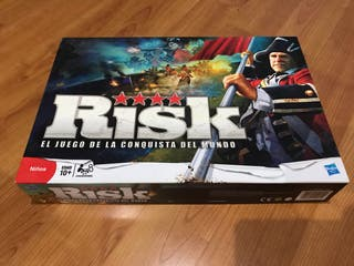 Risk (juego de mesa)
