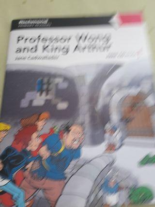 libro lectura inglés, nivel A1
