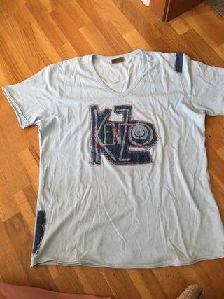 Camiseta Kenzo hombre