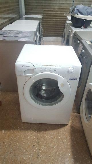 lavadora candy 8kg