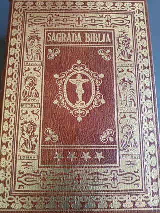 Sagrada Biblia de 1980