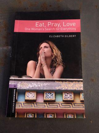 Libro lectura ingles bilingüe
