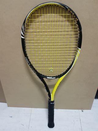 Raqueta Wilson Pro