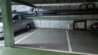 alquilo plaza de parking garaje