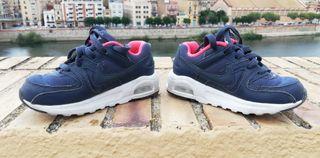 Zapatilla Nike Airmax niño