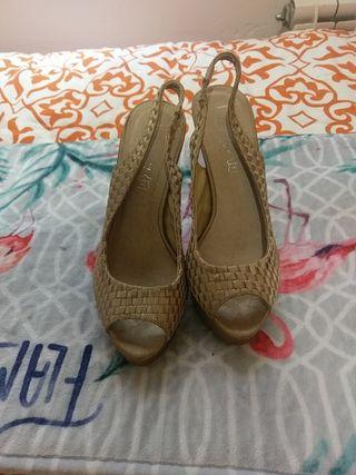 Zapatos Marypaz de segunda mano en Reus en WALLAPOP