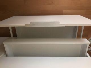 Mueble bajo cocina
