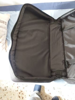 funda mochila para maletín para saxo alto, fagot