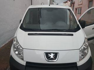 Peugeot Expert 2010