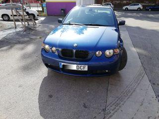 BMW 320 td automatico