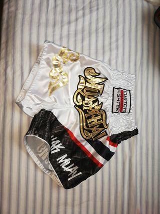 pantalones Muay Thai / Boxeo