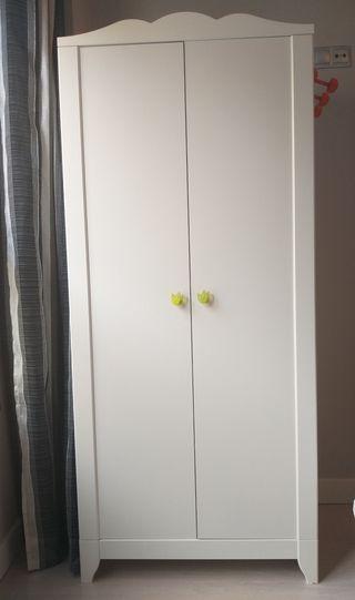 armario niño/a