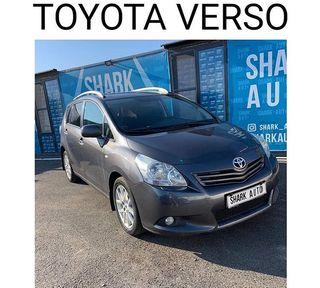 Toyota Verso 2005
