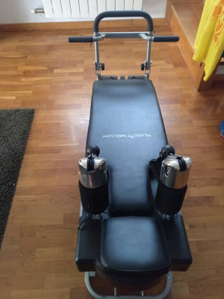 se vende maquina de Pilates Power Gym