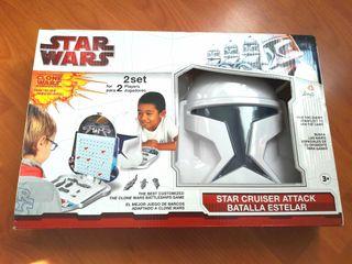Juego de mesa Star Wars