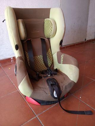 Silla Bébé Confort para coche