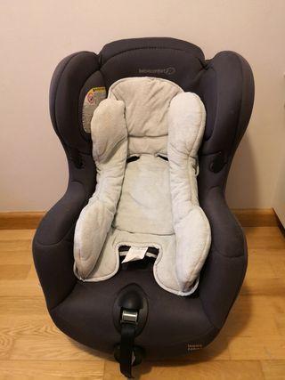 silla coche bebé grupo 0-1