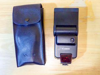 Flash Canon 420 EZ