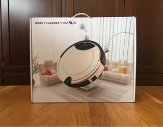 Robot aspirador Cleaner Vida 10