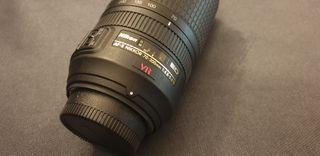 Objetivo Nikon 70-300 VR Nuevo