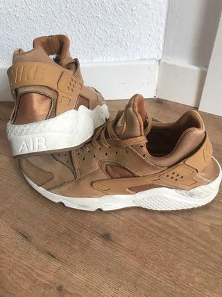 Zapatillas Nike Huarache originales talla45
