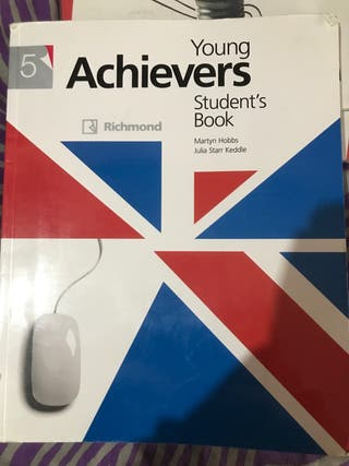 YOUNG ACHIEVERS STUDENT'S BOOK 5 INGLES RICHMOND