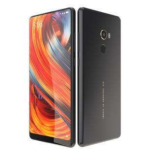 Xiaomi Mimix 2 + Xiaomi Airdots