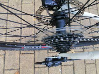 bicicleta de montaña de 29 pulgadas