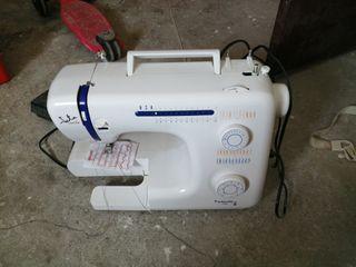 máquina de coser jata selección 735