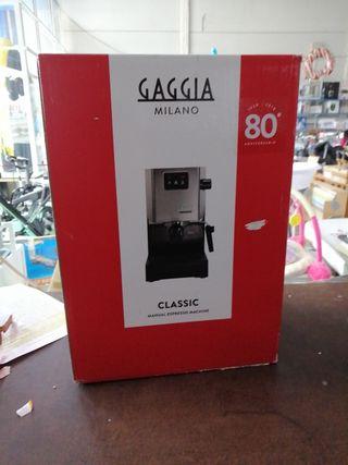 Cafetera Gaggia Milano Classic