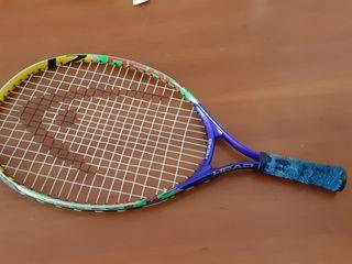 Raqueta tenis Head.