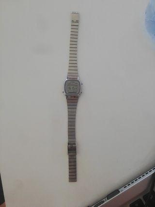 Reloj original Casio mujer