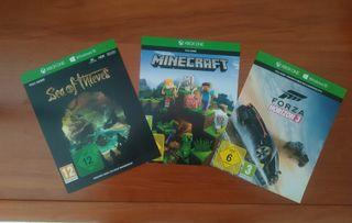 Xbox One Fat + kinect + Mando Batería + 3 juegos
