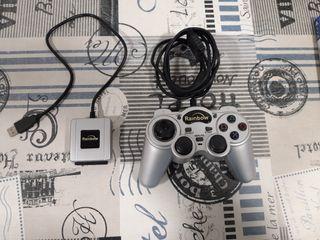 MANDO PS3 COMPATIBLE