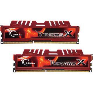Memoria Ram G.Skill RIPJAWS X 4x2GB DDR-3 1600 CL9